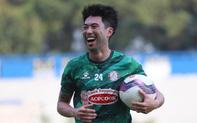 """Lee Nguyễn """"ghim"""" Hà Nội FC, CLB TP.HCM sẵn sàng cho lịch thi đấu cực căng"""
