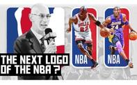 Kobe Bryant trở thành logo NBA là điều bất khả thi