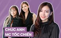 Gặp gỡ MC Chúc Anh, bóng hồng mới của làng Esports Việt Nam, đồng hành cùng Minh Nghi tại LMHT: Tốc Chiến