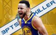 Hé lộ dàn siêu sao tham dự các sự kiện All Star: Stephen Curry tái xuất, thách thức cuộc thi ném 3 điểm