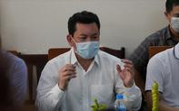 Đại diện Cục quản lý Y, Dược cổ truyền: Chưa cơ quan nào kiểm định phương pháp chữa bệnh của ông Võ Hoàng Yên