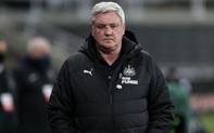 """Cầu thủ Newcastle gọi HLV trưởng là """"thằng hèn"""" và cái kết """"đắng"""""""