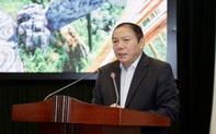 """Bộ trưởng Nguyễn Văn Hùng: """"Nghiên cứu, dự báo để xác định hướng đi ngành Du lịch không toàn màu hồng, cũng không toàn màu xám xịt"""""""