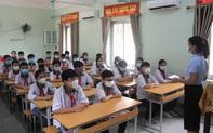 Phát hiện 31 học sinh lớp 7A dương tính với SARS-CoV-2