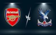 Nhận định, soi kèo, dự đoán Arsenal vs Crystal Palace (vòng 8 Ngoại hạng Anh)