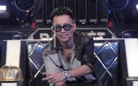 Rhymastic tiết lộ lý do bỏ ngôi giám khảo, thay LK làm huấn luyện viên trong Rap Việt
