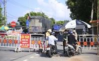 Người đến/về TP Đà Nẵng từ các địa phương khác cần biết những điều này