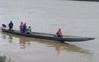 Đã tìm thấy thi thể hai vợ chồng vụ lật ghe đuối nước khi đánh cá trên sông Bồ