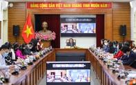 Bộ trưởng Nguyễn Văn Hùng mong muốn doanh nghiệp Hoa Kỳ - ASEAN đồng hành cùng Việt Nam thúc đẩy kinh doanh du lịch