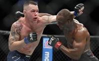 Colby Covington: Kamaru Usman chấp nhận tái đấu chỉ vì UFC dọa tước đai