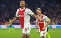 Marco Reus đốt lưới nhà, Dortmund thua tan nát trước Ajax