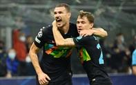 Inter Milan giải mã hiện tượng Sheriff