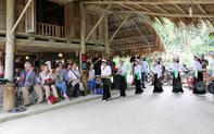 Trả lời kiến nghị của cử tri tỉnh Hòa Bình về chính sách hỗ trợ cho phát triển du lịch cộng đồng