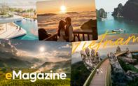 """Những ngày đặc biệt nhất trong lịch sử du lịch Việt Nam, bạn có đang """"nhớ tê tái"""" những điểm đến này?"""