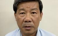 Xóa tư cách nguyên Chủ tịch UBND tỉnh Bình Dương nhiệm kỳ 2016-2021
