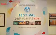 Festival nhiếp ảnh trẻ năm 2021: Sân chơi hấp dẫn cho các nhà nhiếp ảnh trẻ