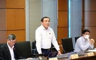 Bộ trưởng Nguyễn Văn Hùng: Qua dịch bệnh đã đặt ra bài toàn về phát triển hài hòa giữa đô thị hóa và công nghiệp hóa