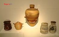 Triển lãm Gốm nghệ thuật 2021: Phát huy tinh hoa nghệ thuật gốm truyền thống