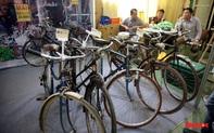 Hà Nội và ký ức một thời - Bài 1: Xe đạp từng là niềm tự hào của nhiều gia đình thời bao cấp