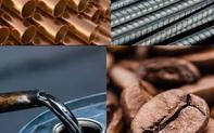 Thị trường ngày 22/10: Giá dầu, vàng, đồng, sắt thép, nông sản đồng loạt lao dốc