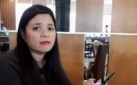 Tiến sĩ Giáo dục Vũ Thu Hương nhiều lần bị xuyên tạc phát ngôn, phía luật sư lên tiếng về vụ việc
