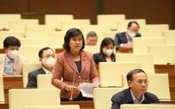 """ĐB Quốc hội: Tình trạng """"lót tay"""" để được giải quyết công việc chưa chuyển biến"""