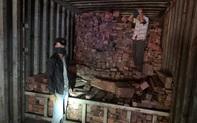 Phó Thủ tướng Thường trực gửi thư khen các đơn vị phá vụ buôn lậu gỗ, đá quý quy mô lớn tại Quảng Trị