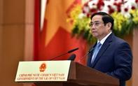 Thủ tướng tham dự chuỗi hoạt động đối ngoại đa phương chính thức quy mô nhất trong năm 2021