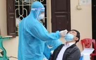 Ngày 25/10, Hà Nội phát hiện thêm 18 ca mắc Covid-19, trong đó có 15 ca cộng đồng