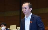 ĐB Quốc hội Bùi Hoài Sơn: Công tác thống kê chưa đánh giá đúng thực trạng phát triển của Văn hoá