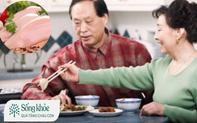 """Các chuyên gia cho rằng: Sau 50 tuổi, ăn nhiều thịt có thể giúp bạn sống lâu hơn, tuy nhiên nếu """"lơ là"""" 2 điều này sẽ gây phản tác dụng, phải thực sự chú ý"""