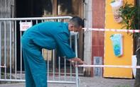 Xác định nguồn lây tại chùm ca bệnh mắc Covid-19 tại Quốc Oai, Hà Nội