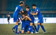 U23 Đài Loan (Trung Quốc): Ẩn số từ đội bóng không chuyên