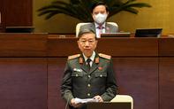 Bộ trưởng Bộ Công an Tô Lâm nói về nguy cơ tội phạm lợi dụng phương tiện bay không người lái đưa chất nổ, chất hóa học phá hoại mục tiêu