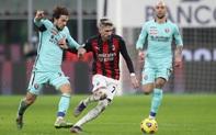 Kết quả trận đấu AC Milan vs Torino (vòng 10 Serie A)