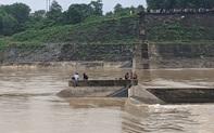 Quảng Trị: Tàu chở đoàn cán bộ Sở Giao thông Vận tải gặp nạn, 1 người mất tích
