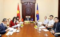 Việt Nam chung tay bảo tồn, khai thác, nâng cao trình độ bảo tồn di sản văn hóa châu Á