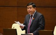Bộ trưởng Nguyễn Chí Dũng: Sẽ phối hợp với Hải Phòng nghiên cứu đề án thành lập Khu thương mại tự do