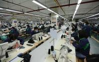 Đoàn công tác của Bộ LĐ-TBXH kiểm tra việc thực hiện hỗ trợ người lao động gặp khó khăn do dịch Covid-19