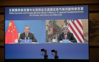 Bước ngoặt quan hệ Mỹ - Trung trong nỗ lực hợp tác ứng phó biến đổi khí hậu