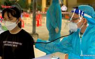 TP. HCM thí điểm tiêm vaccine ngừa Covid-19 cho hơn 1.800 trẻ