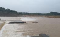 Công an vào cuộc điều tra nguyên nhân vụ đoàn cán bộ Sở GTVT Quảng Trị gặp nạn trên sông