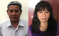 Nguyên Phó Chánh Văn phòng UBND TP. Hồ Chí Minh bị khởi tố