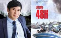 """Lỗ hơn 10 tỷ đồng vì dời lịch, Lý Hải - Minh Hà xác nhận ngày chiếu mới cho """"Lật Mặt 5"""""""