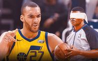 """Phản ứng trái chiều của các sao NBA về """"tiếng còi ma"""" trong trận đấu giữa Utah Jazz và Philadelphia 76ers"""