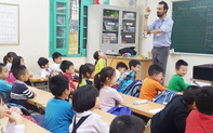 Bộ GDĐT thông tin về việc thí điểm dạy tiếng Hàn, tiếng Đức trong chương trình giáo dục phổ thông