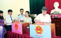 TP. Hồ Chí Minh có số đại biểu Quốc hội được bầu cao nhất cả nước