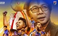 """""""Tiền bối"""" của Công Phượng, Xuân Trường xô đổ loạt kỷ lục khi vô địch Thai League: Mùa giải phi thường"""