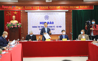 Dự kiến sẽ tiêm vaccine Covid-19 cho người dân thuộc địa bàn Hà Nội trên 18 tuổi