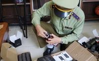 Phát hiện hàng ngàn sản phẩm thuốc lá điện tử không rõ nguồn gốc xuất xứ